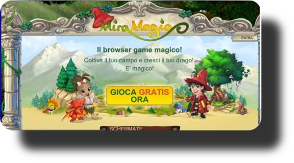 Browser game